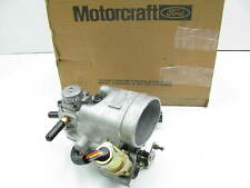 Motorcraft CA3542 CFI TBI Throttle Body Injector & Cold Air Valve 1986 Ford 2.3L