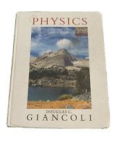 Physics Principles with Applications by Douglas C. Giancoli (2013, Hardcover)