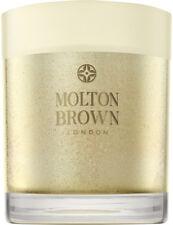 MOLTON BROWN- VINTAGE ELDERFLOWER SINGLE WICK CANDLE- NEW**