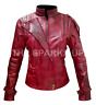 Guardians of the Galaxy Vol. 2 Star Lord Ladies Leather Jacket - BEST QUALITY
