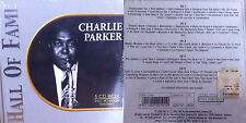 CHARLIE PARKER - The Best of - 5 Cd Box - complete collection Jazz - Cd Jazz