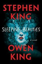 Sleeping Beauties by Stephen King and Owen King (Hardcover) - SUPPORTS LITERACY