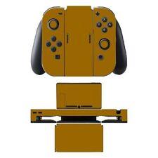 Nintendo Videospiel-Faceplates & -Designfolien für Controller Switch