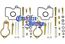 85-87 HONDA XR600 CARB REPAIR KITS CARBURETOR 2 REPAIR KITS 20-XR600ACR