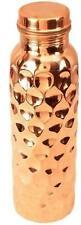 100% pure copper leak proof water bottle - 950ml