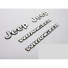 1/10 RC CAR for tamiya CC01 Jeep car offroad logo set