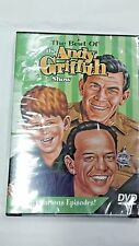 The Best of The Andy Griffith Show (DVD, 1997)