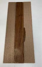 3 PACK SET,   Beautiful Black WALNUT Lumber Wood  Air Dried  24