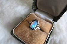 Marcasite Ring Art Deco Fine Jewellery