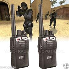 2X Walkie Talkie Kids Electronic Toys Portable Two-Way Radio Set Kids Gift toy