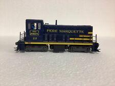 HO Spectrum 70 Ton Diesel PM Custom Paint #22 NIB W/ DCC