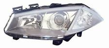 Headlight Xenon Renault Megane 2002-2005 Left