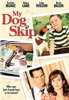 My Dog Skip [New DVD] Full Frame, Subtitled, Widescreen, Ac-3/Dolby Digital, A
