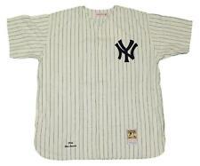 Don Larsen New York Yankees Mitchell & Ness MLB Authentic 1956 Jersey