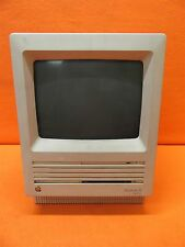 Vintage Apple Macintosh SE SuperDrive M5011 AIO PC w/ 68000 @8MHz 4MB RAM No HDD