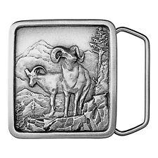 Scouting Rams Belt Buckle 01-G97 IMC-Retail