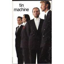 MC Tin Machine omonimo - 077779199044