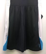 Reebok PlayDry Boys Basketball Shorts!! Nwt!! Sz. XS Msrp $22.00