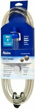 Aqueon Medium Siphon Vacuum Aquarium Gravel Cleaner #A43