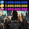 Harry Potter Hogwarts Mystery - dinero gemas energía - ANDROID / IOS