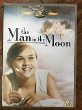 Reese Witherspoon MAN IN THE MOON ~ 1991 Teen Coming of Age Drama | UK DVD