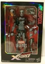 "Marvel Legends Deadpool X-Force 12"" Action Figure TRU Exclusive"