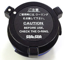 Sea and Sea - Replacement Battery Cap for YS Series Strobes