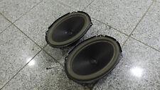 Mini Cooper R55 Lautsprecher L+R oval hinten 3422636  HIFI