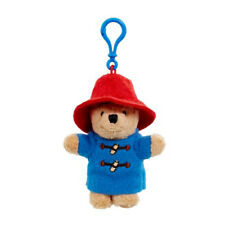 Classic Paddington Bear Keychain