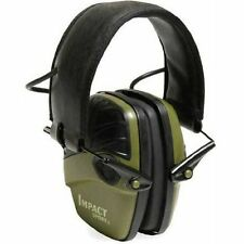 NEW  Howard Leight R-01526 Impact Sport Electronic Earmuff