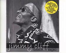 CD JIMMY CLIFFblack magicGERMAN EX+ (A6232)