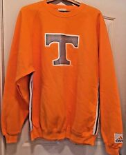 ADIDAS-TENNESSEE VOLS SWEAT LONG SLEEVE SHIRT_SIZE XL
