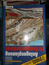 31$$ Revue Eisenbahn Journal Bibliothek 0.2 Anlagenplanung fur Fortgeschrittene