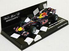 New listing Minichamps 1/43 Red Bull RB6 Sebastian Vettel Abu Dhabi GP 2010 World Champion