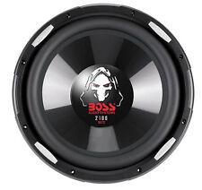 "Boss Audio P106DVC 10"" Woofer 2100W Max 4 Ohm DVC"