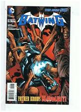 DC Comics THE NEW 52 Batwing #15 NM Jan 2013