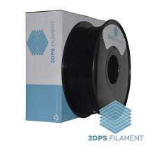 NEW 3DPS Black PLA 3.0mm 3D Printer filament