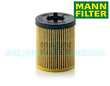 Mann Hummel OE Quality Replacement Engine Oil Filter HU 611/1 x