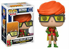 Funko POP! DC Heroes ~ ROBIN (CARRIE KELLEY)(FRANK MILLER'S DARK KNIGHT RETURNS)