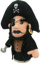 Pirate Golf Club Head Cover