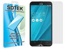 SDTEK Tempered Glass Screen Protector for Asus Zenfone Go TV ZB551KL (5.5 inch)