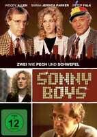 NEU DVD - Sonny Boys - Zwei wie Pech und Schwefel #G59655852