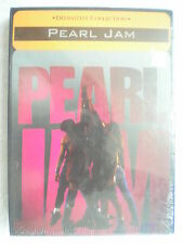Pearl Jam Definitive Collection 3 CD 2010  RARE INDIA HOLOGRAM NEW
