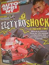 AutoSprint.Valentino Rossi,Bruno Senna,Sebastian Loeb,Alain Prost,jjj