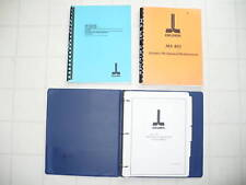 OKUMA Grinder manuals OEM, set of 3