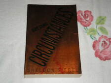 SPECIAL CIRCUMSTANCES by SHELDON SIEGEL   -SC-  -ARC- *Signed*