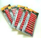 50x AA Mignon Batterie Batterien R6 UM3 1,5V 50er Packung Set Battery 50 Stück