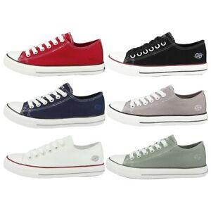 Dockers by Gerli 36UR201 Damen Sneaker low verschiedene Farben Turnschuhe