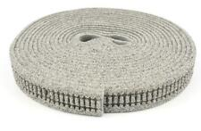 More details for gaugemaster gm201 grey ballasted underlay n scale (flexible 5m roll)