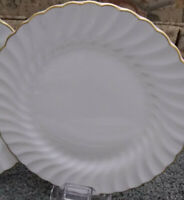 WEDGWOOD GOLD CHELSEA SIDE PLATE  EXCELLENT CONDITION no.4